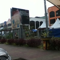 Photo taken at Tampin Square by Hazmie R. on 8/15/2012