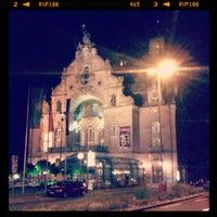 7/8/2012에 Jonathan W.님이 Opernhaus에서 찍은 사진