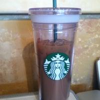 Photo taken at Starbucks by Jeni B. on 4/9/2012