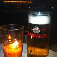 Photo taken at Caffe bar Tamaris - kod Ćire by Michal P. on 9/6/2011