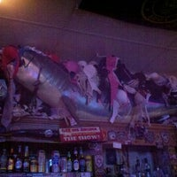 Photo taken at Hogs & Heifers by Amy P. on 1/22/2012