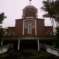 Photo taken at Glory Presbyterian Church by Tamm C. on 12/2/2011