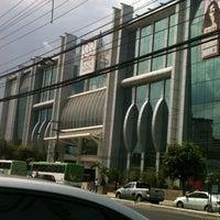 Photo taken at Manaus Plaza Shopping by Diule B. on 8/17/2012