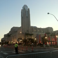 Photo taken at The Smith Center for the Performing Arts by Zobi N. on 9/7/2012