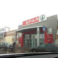 Photo taken at SPAR by a_suhov on 4/5/2012