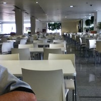 Photo taken at Food Court by Rodrigo T. on 12/17/2011