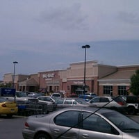 Photo taken at Walmart Supercenter by Robin H. on 8/27/2011