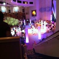 Photo taken at Faith Fellowship World Outreach Center by Brandon H. on 7/17/2011