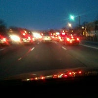 Photo taken at Garden State Parkway - Exit 144 by Melissa H. on 2/9/2012