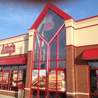 Photo taken at Arby's by Roberto T. on 5/4/2012