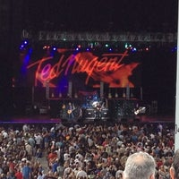 Photo taken at Verizon Wireless Amphitheatre at Encore Park by Susan O. on 5/20/2012