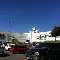 Photo taken at Buriti Shopping by Rodrigo R. on 7/9/2011