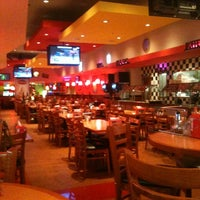 Photo taken at Shakey's Pizza by Chapi C. on 4/7/2012