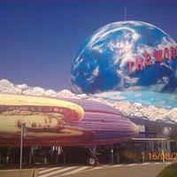 8/16/2011 tarihinde Herkko V.ziyaretçi tarafından Excalibur City'de çekilen fotoğraf