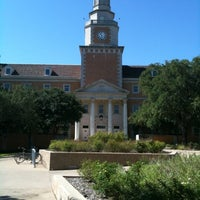 8/5/2011にAngel R.がUniversity of North Texasで撮った写真