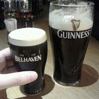 Снимок сделан в The Caledonia Budapest Scottish Pub & Shop пользователем Vasya P. 1/9/2012
