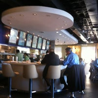 Photo taken at Taco Diner by Trevor R. on 1/26/2012