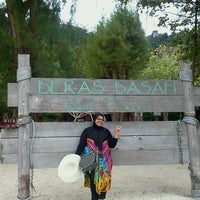 Photo taken at Beras Basah Island by Safura A. on 1/12/2012