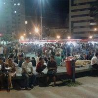 Das Foto wurde bei Praça de Boa Viagem von Paulo N. am 7/29/2012 aufgenommen