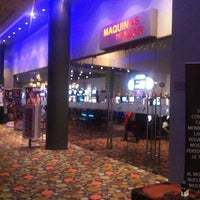 Photo taken at Hotel y Gran Casino de Talca by Waldo R. on 6/14/2012