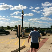Photo taken at Road Ranger Travel Center by Brian on 8/17/2012