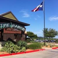 Foto tomada en The Ranch at Las Colinas por Steve F. el 5/3/2012