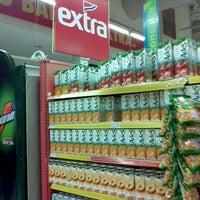 Photo taken at Extra by Marcelo A. on 10/15/2011