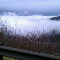 Photo taken at Wintergreen Resort by Tanya S. on 1/21/2012