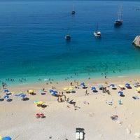 8/24/2012 tarihinde Mustafa T.ziyaretçi tarafından Kaputaş Plajı'de çekilen fotoğraf