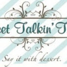Photo taken at sweet talkin treats llc by Stephanie B. on 6/5/2012