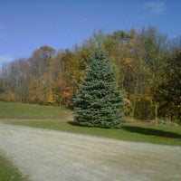 Photo taken at Packard Farms by Shane A. on 10/23/2011