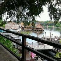 Photo taken at Keeree Tara by เอก แ. on 4/16/2012