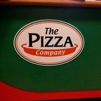 Photo taken at The Pizza Company สาขาหางดง by tumzababor on 1/28/2012