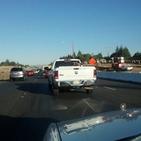 Photo taken at Highway 4 by Justin N. on 8/27/2012