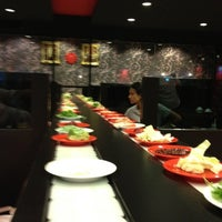 Photo taken at Suki Yaki by Jiramet K. on 3/2/2012