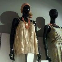 Photo taken at H&M by Micah S. on 5/28/2012