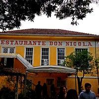 Photo taken at Don Nicola Restaurante by Márcio L. on 7/7/2012