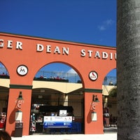 Photo taken at Roger Dean Stadium by James H. on 3/12/2012