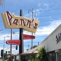 7/18/2012 tarihinde Dalton H.ziyaretçi tarafından Pann's Restaurant & Coffee Shop'de çekilen fotoğraf