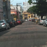 Photo taken at Lauro Cavalcante (Centro,Manaus) by Julio M. on 12/8/2011