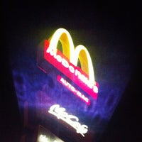 Photo taken at McDonald's by Marcelo Q. on 12/7/2011