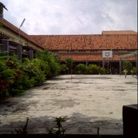 Photo taken at Paud UNESA by Ucok S. on 1/28/2012