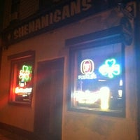 Photo taken at Shenanigans Pub by Robert S. on 7/21/2011