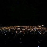 Photo taken at Cerro San Bernardo by Matias M. on 2/6/2012