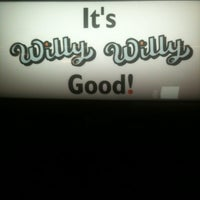 Photo taken at Willy Burger by Cooper K. on 9/10/2011