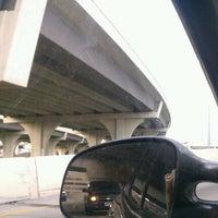 Photo taken at I-10 Katy Fwy & I-610 West Loop by Reynaldo R. on 2/1/2012