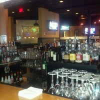 Photo taken at Half Moon Windy City Sports Grill by Mikey M. on 5/12/2012