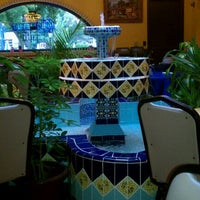 Photo taken at La Fuente by Heather H. on 9/3/2011
