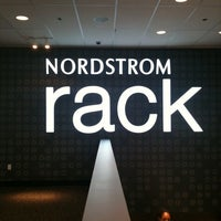 Photo taken at Nordstrom Rack by Crystalrose on 8/31/2011
