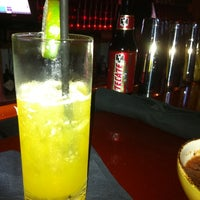 Photo taken at El Vato Tequila And Taco Bar by Brickellinfo on 5/27/2011